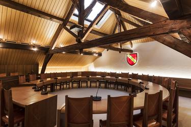 photo de la salle du CM